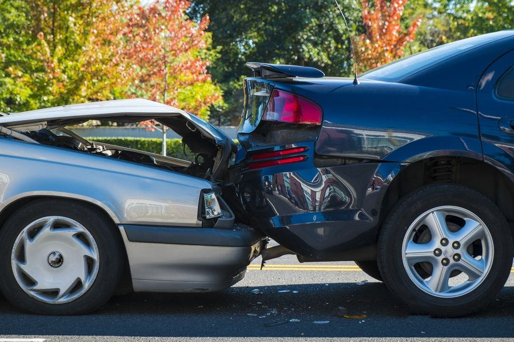 Colorado Auto Accident Lawyers